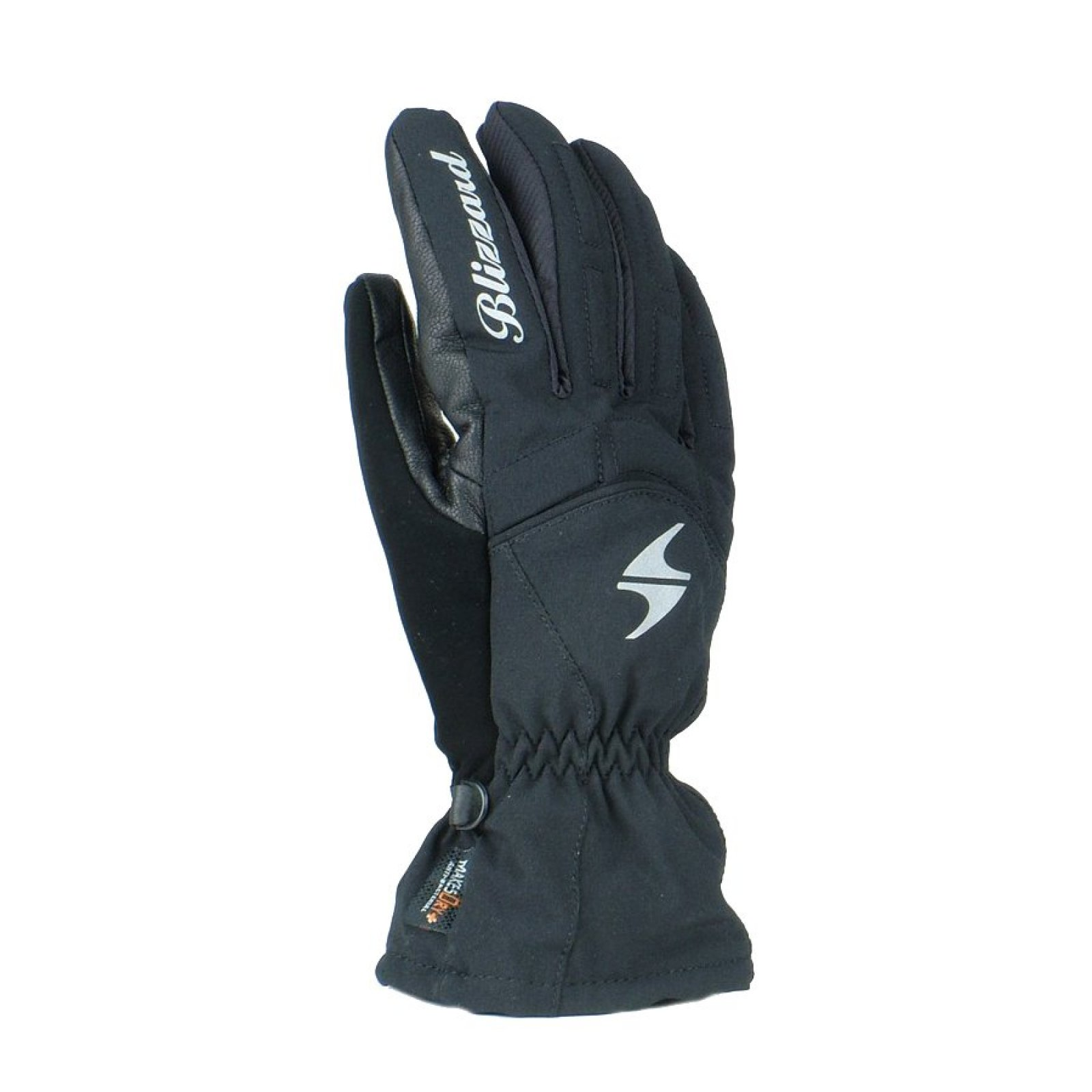 266af7a6a Blizzard Professional Ski Gloves W - Actisport.sk