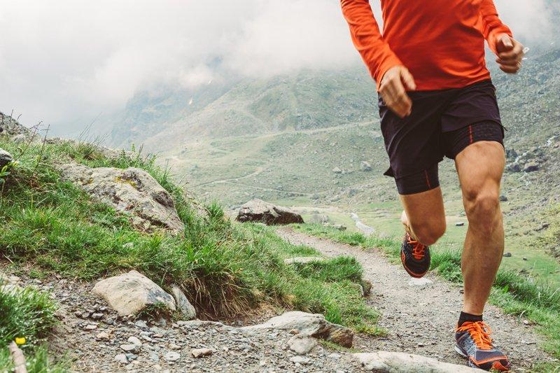 c1797c55a4870 Ako správne vybrať bežeckú obuv do hôr? - Actisport.sk