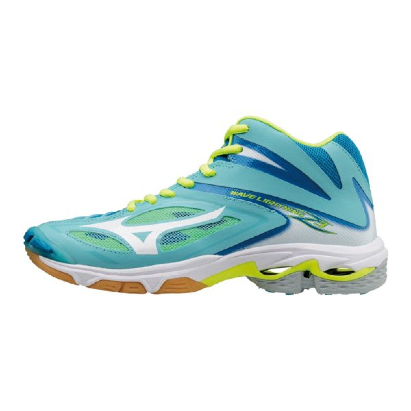 Volejbalové boty Mizuno Wave Lightning Z3 Mid W V1GC170504 ... 097c416c5a