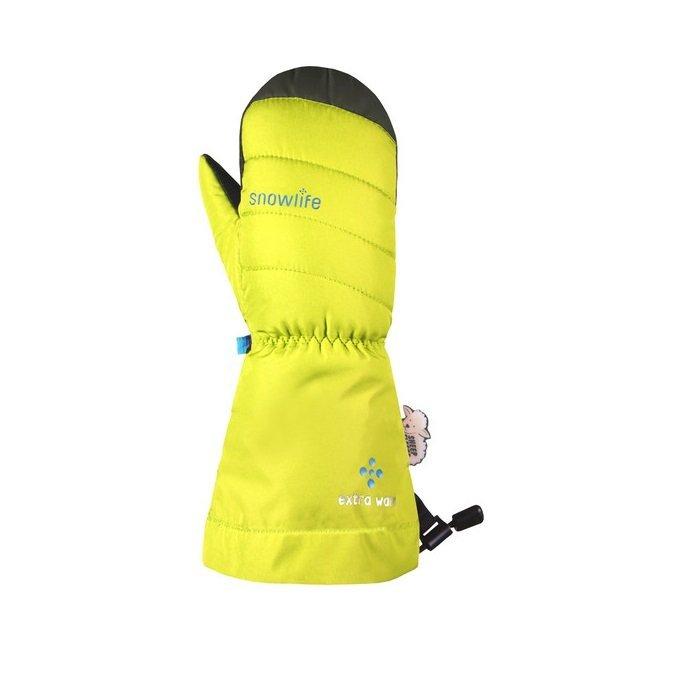 b1c6745da Detské lyžiarske rukavice - Actisport.sk