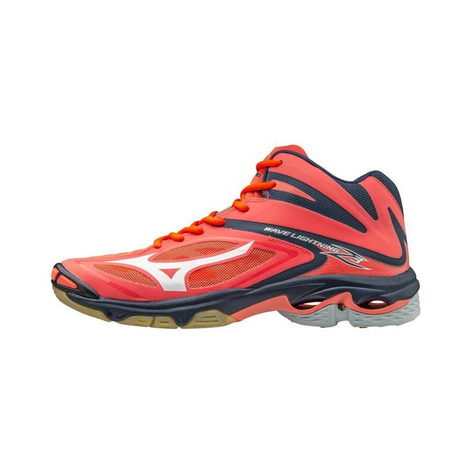 Volejbalové boty Mizuno Wave Lightning Z3 Mid W V1GC170566 ... 2a32014964