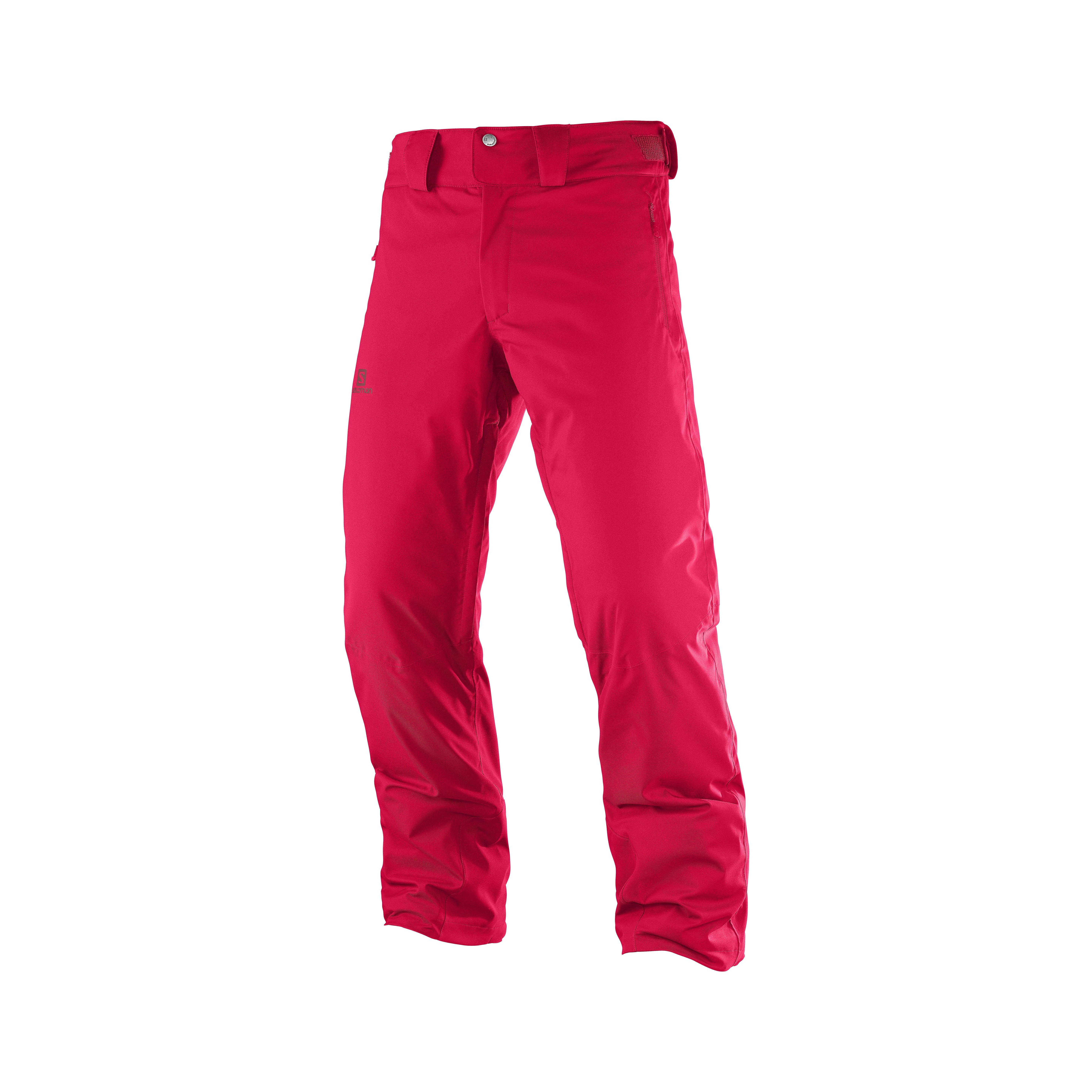 356f4a59f Pánske lyžiarske nohavice - Actisport.sk
