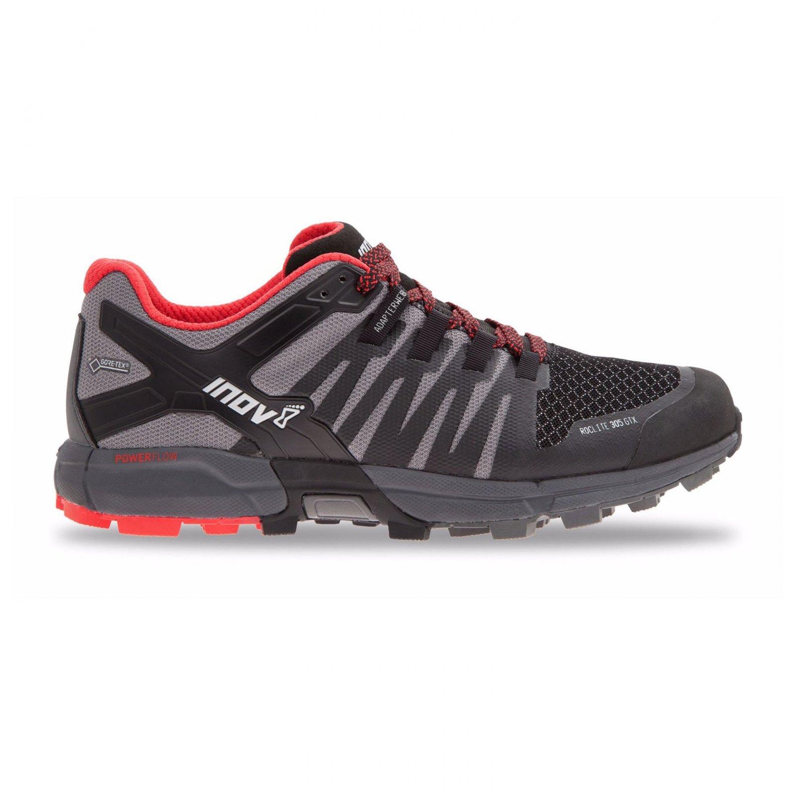 a108328df1 Trailové boty Inov-8 Roclite 305 GTX (M) 000556-BKGYRD-M-01 ...