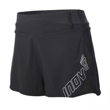 "Inov-8 AT/C 2,5"" Racer Short W 000402-BK-01"