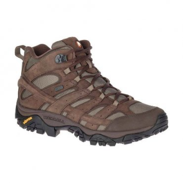 Merrell Moab 2 Smooth Mid WTPF M J42505