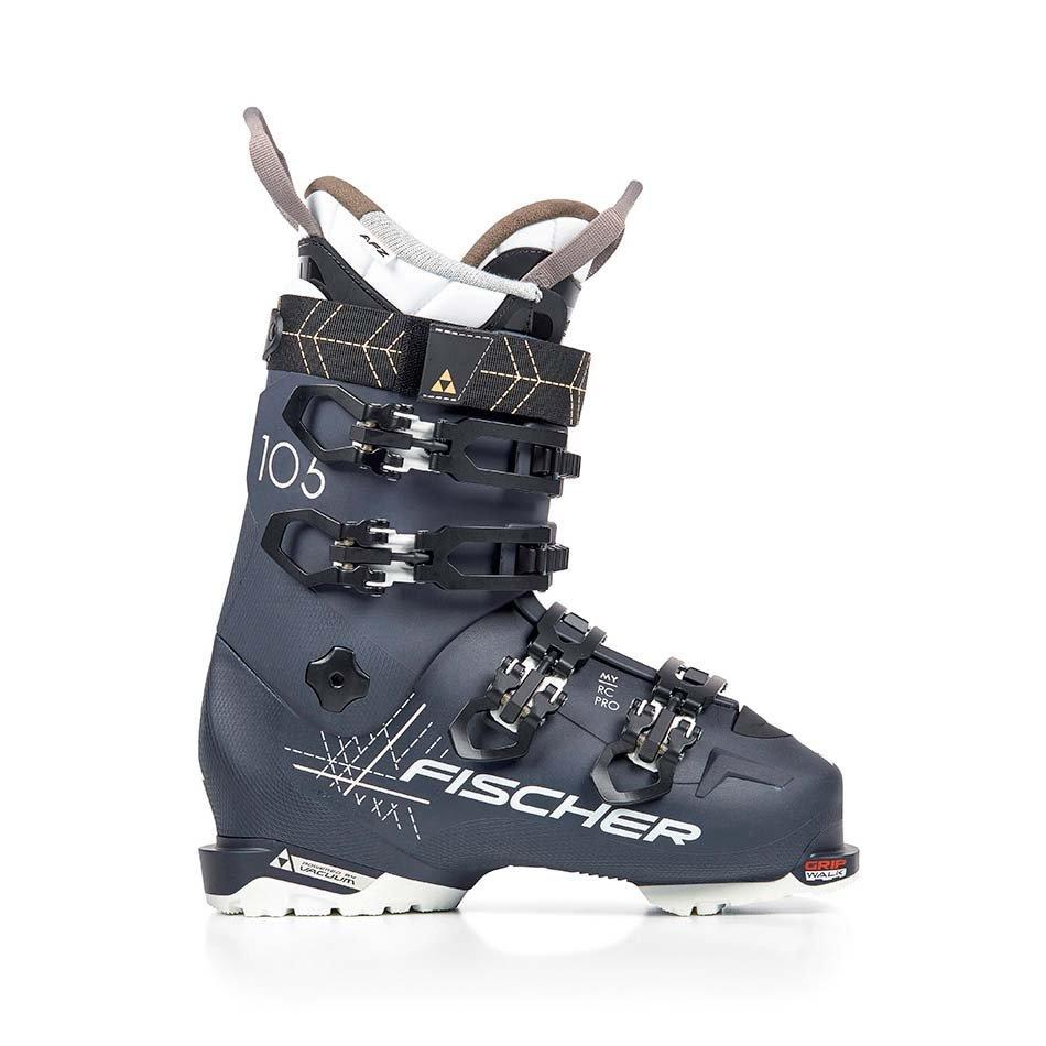 Dámske lyžiarske topánky - Actisport.sk 3b653a5721d