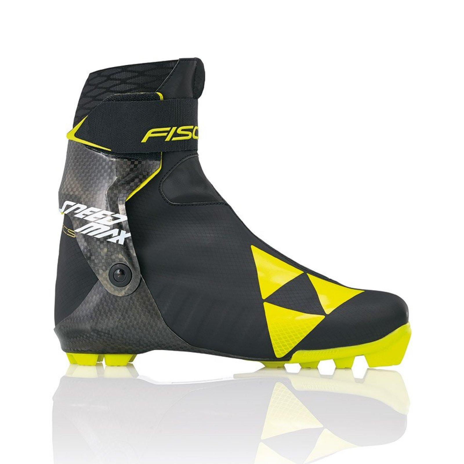 Boty na běžky Fischer Speedmax Skate 18 19 - Actisport.sk ac587f4c287