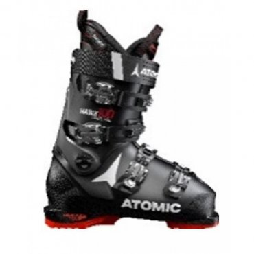 Atomic Hawx Prime Pro 100 black/anthracite/red 18/19