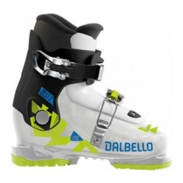 Dalbello Zest 2 JR white/black/lime 1002902 18/19