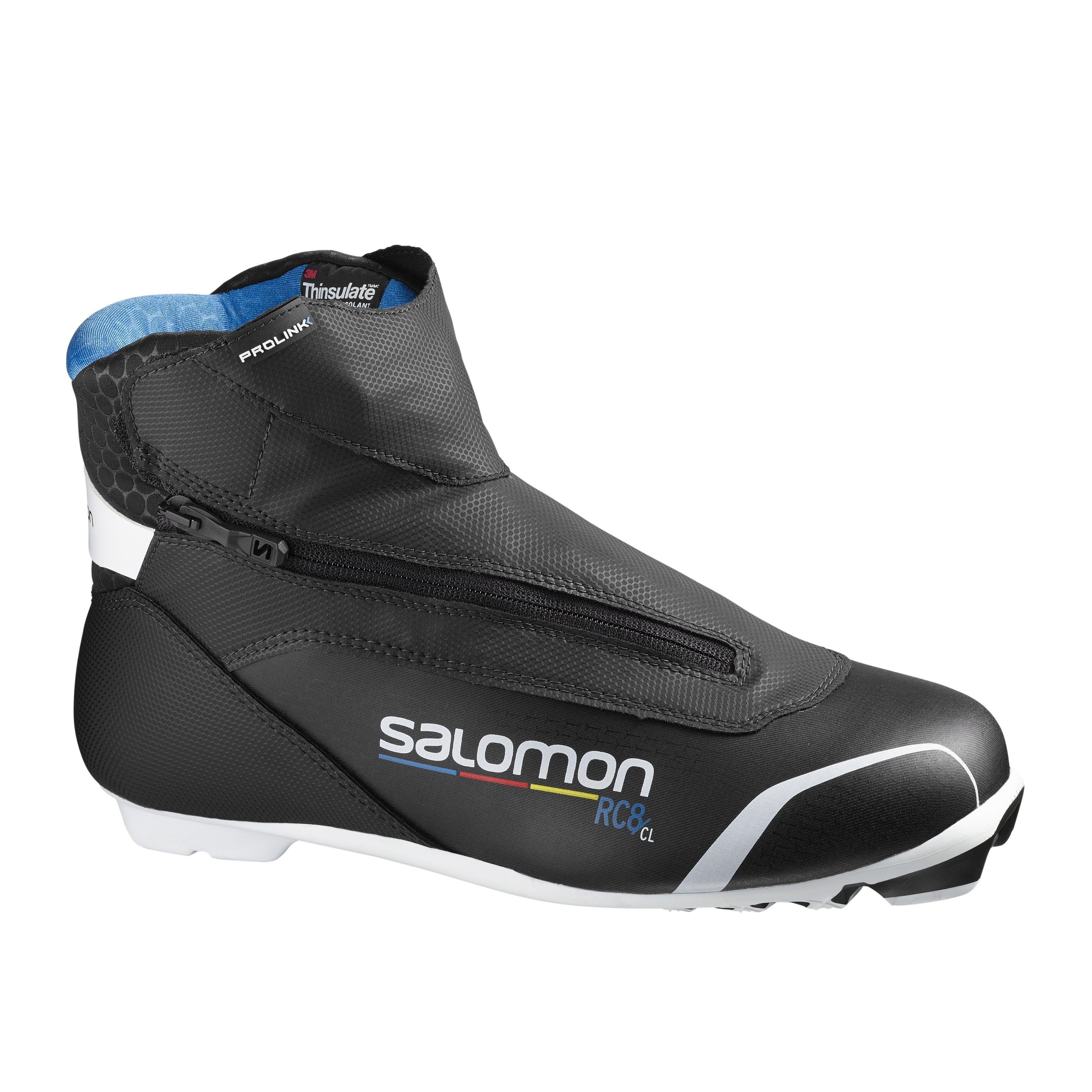 09452f641233 Salomon RS8 Prolink L40554700 18 19