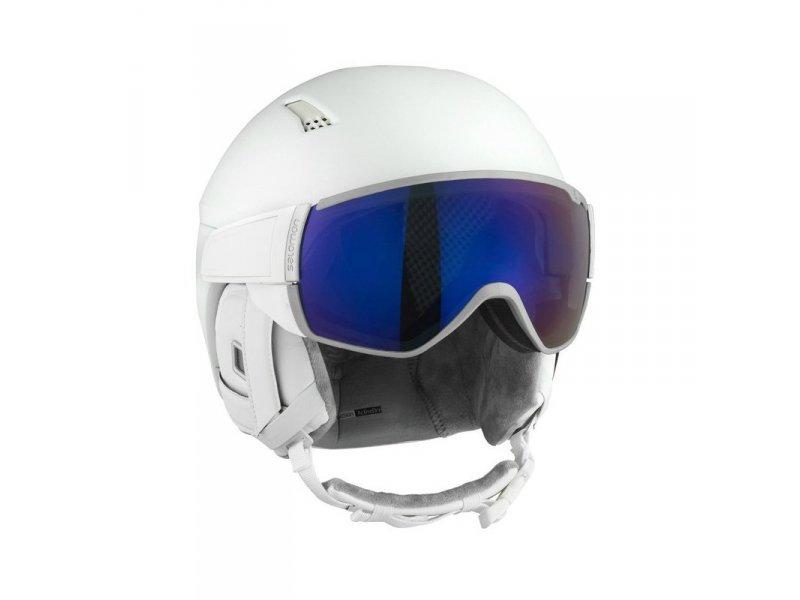 Salomon Mirage+ W White L39919600 - Actisport.sk e797e9bd3db