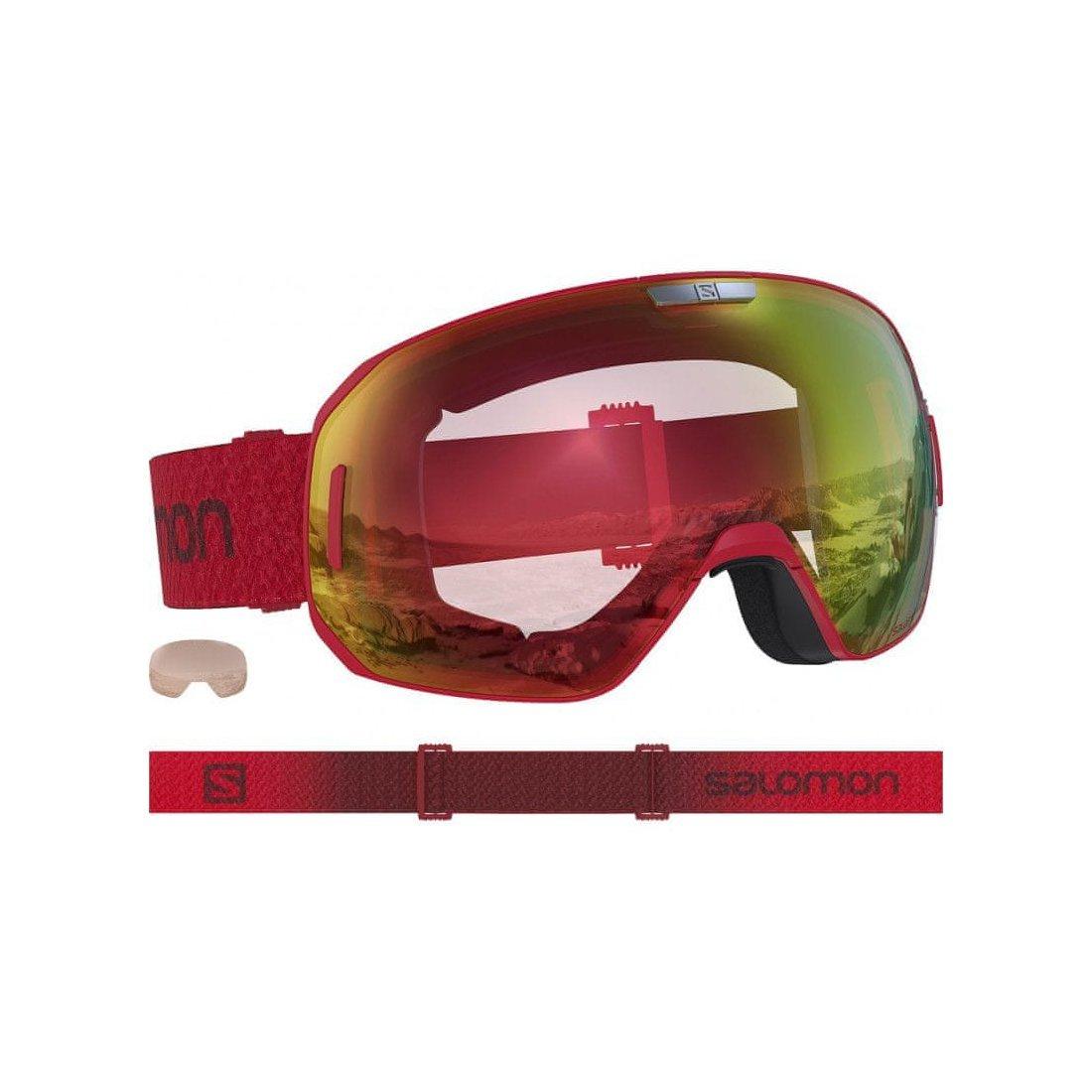 Lyžiarske okuliare - Actisport.sk 373b822397e