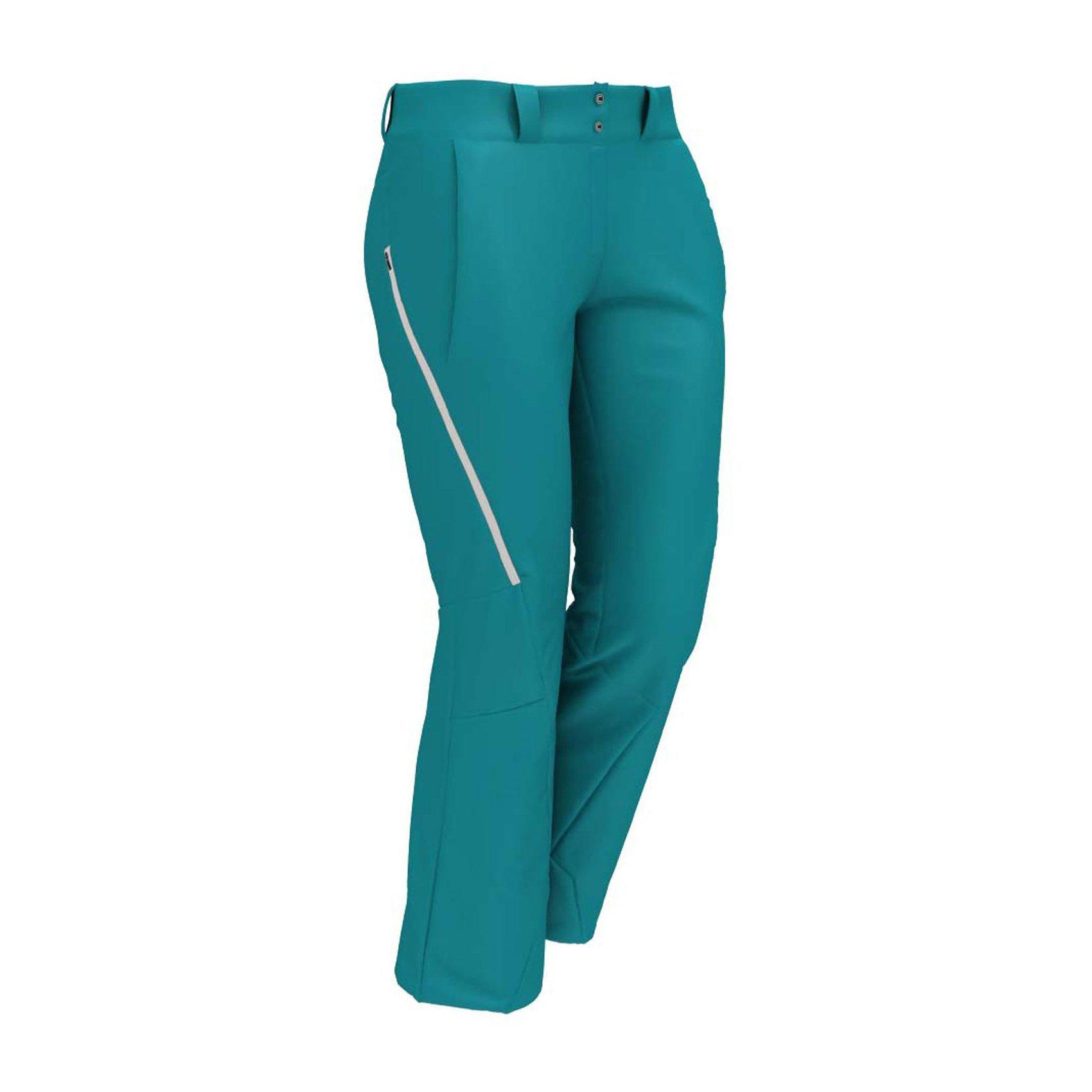 Dámske lyžiarske nohavice - Actisport.sk d3a520fab5