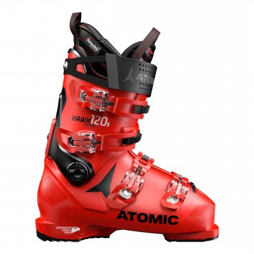 Atomic Hawx Prime 120 S red/black AE5017980 18/19