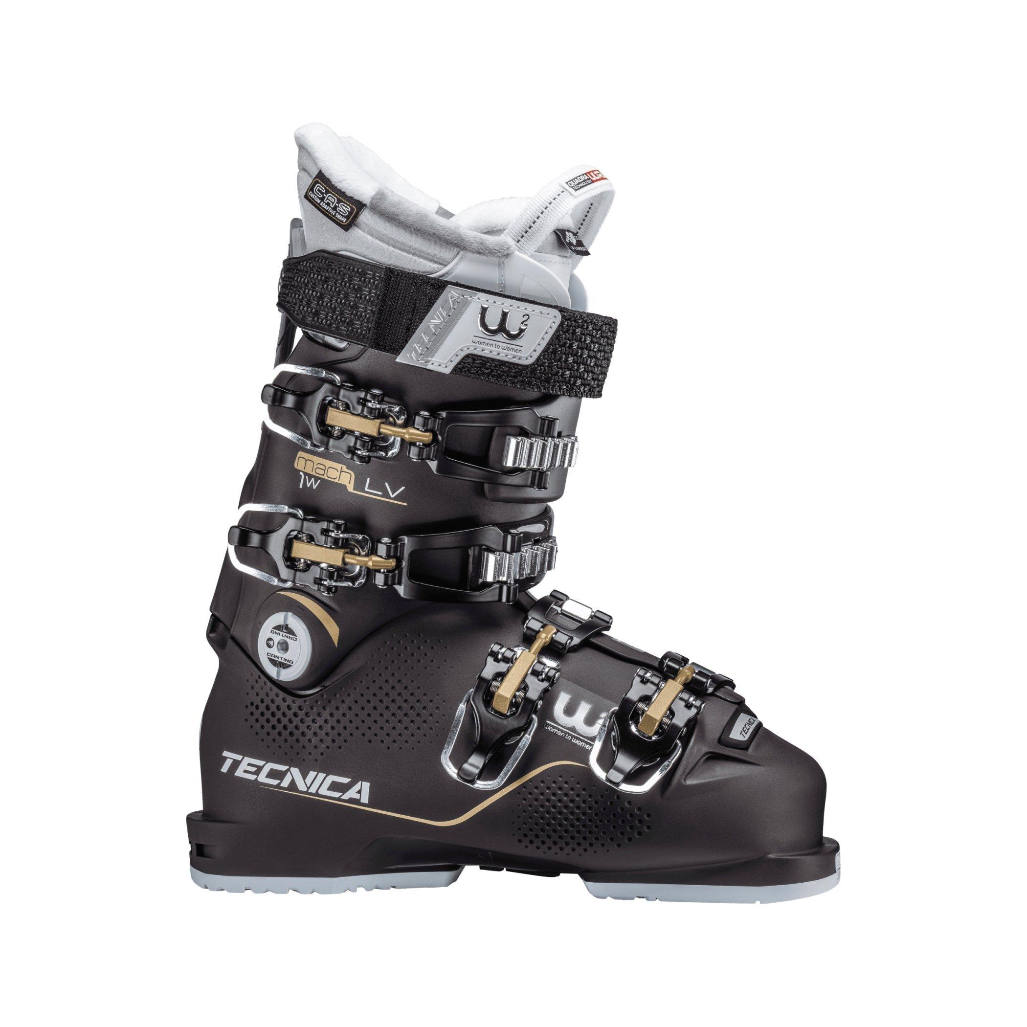 Tecnica Mach1 95 W LV progressive black 20148200 530… 789fa57230