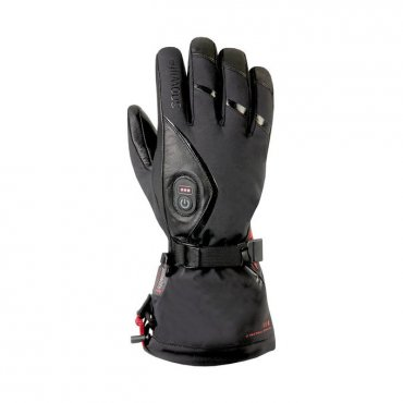 Snowlife Heat GTX Glove Men black 155600
