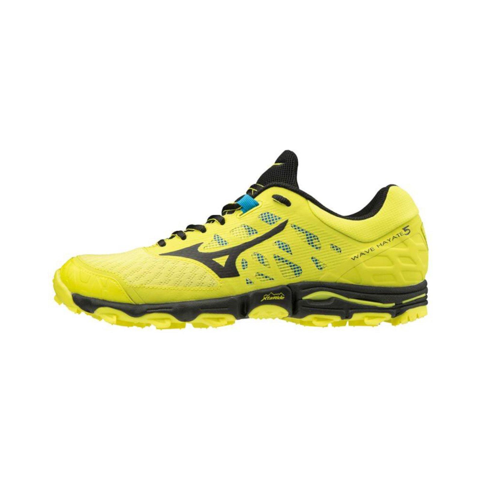 Pánska bežecká obuv Mizuno Wave Hayate 5 J1GJ197209 - Actisport.sk a104a77b5a0