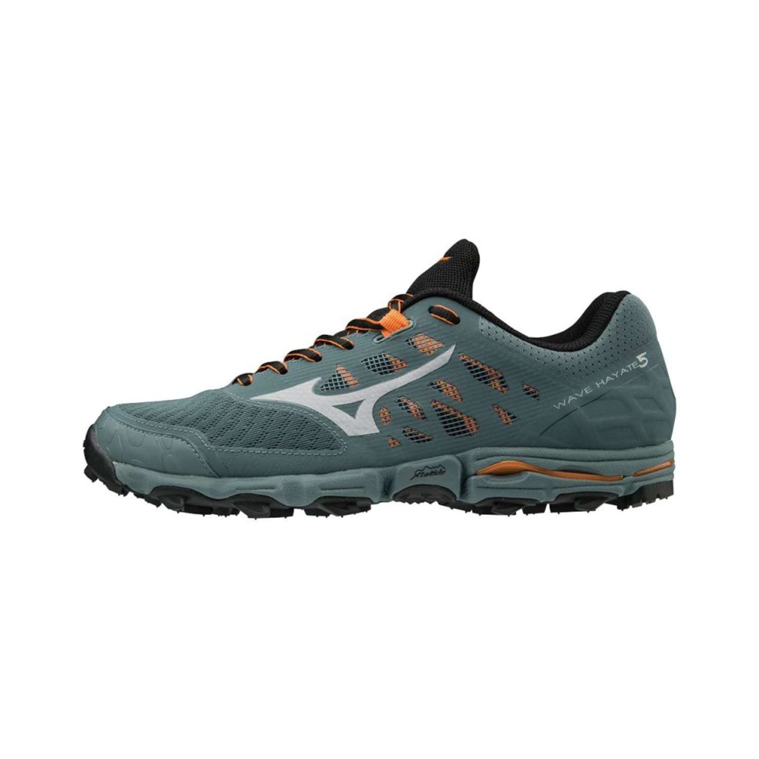 a7bf41bd04303 Outdoorové topánky Merrell Accentor 2 Vent M J48517 - Actisport.sk
