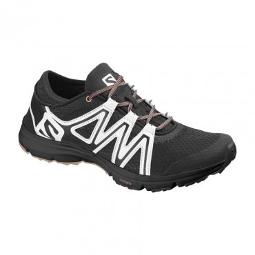 Salomon Crossamphibian Swift 2 W Black/White/siro L40747100