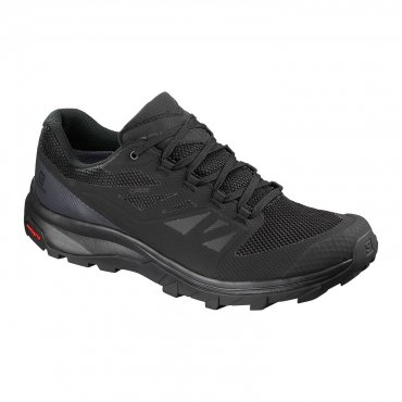 Salomon OUTline GTX Black/Phantom/Magnet L40477000