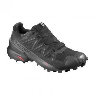 Salomon Speedcross 5 GTX Black/Bk/Phantom L40795300