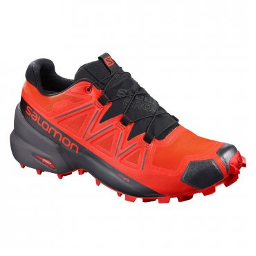 Salomon Speedcross 5 GTX Valian/Cherry T L40796500