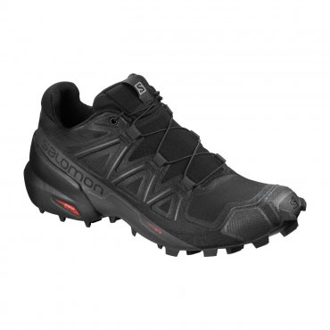 Salomon Speedcross 5 W black/phantom L40684900