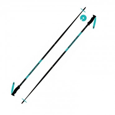 Rossignol Electra Light Black 110 cm