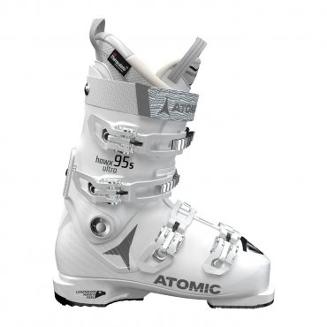 Atomic Hawx Ultra 95 S W White/Silver 19/20