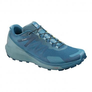 Salomon Sense Ride 3 M Lyons/Smoke/Lemon L40960200