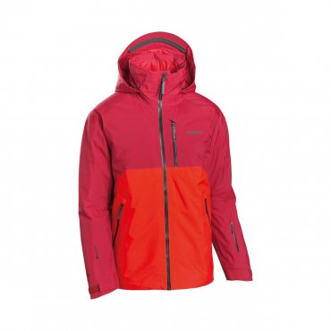 Atomic Redster GTX JKT Rio Red/Red AP5105510