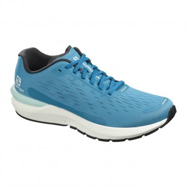 Salomon Sonic 3 Balance M Fjord Blue/White/Black L40980700