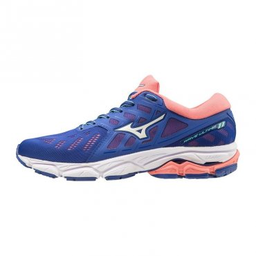 Mizuno Wave Ultima 11 SurftWeb/Wht/SugarCoral J1GD190908