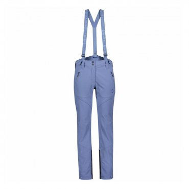 Scott Pant W's Explorair Ascent riversid blue