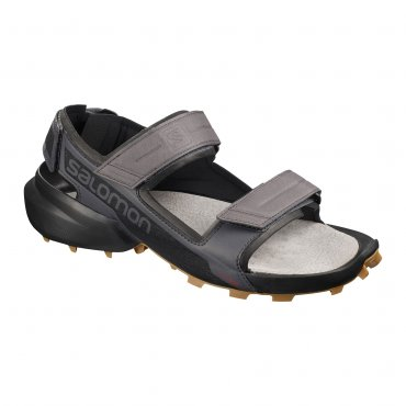 Salomon Speedcross Sandal M magnet/black L40976900