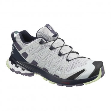 Salomon XA Pro 3D V8 W Pearl Blue/Sweet Gray L40987000