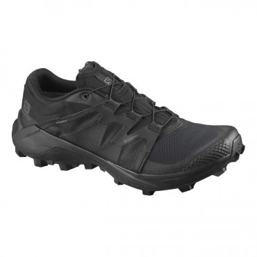 Salomon Wildcross GTX M Black L41053000