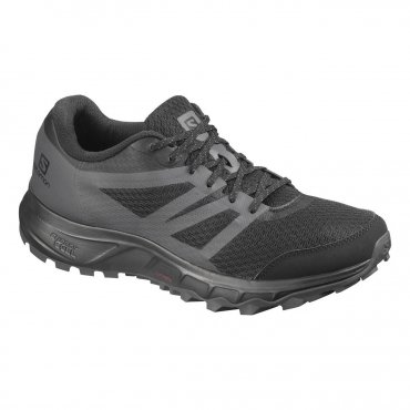 Salomon Trailster 2 M Black/Magnet L40962700