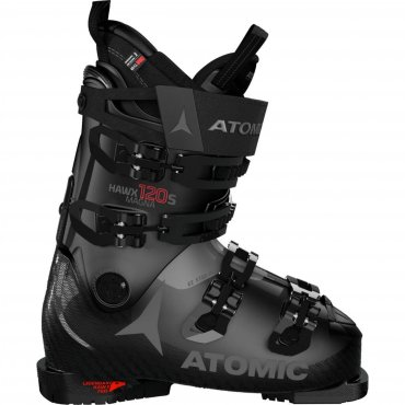 Atomic Hawx Magna 120 S Black/Red 20/21