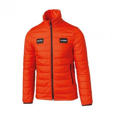 Atomic RS Jacket M červená AP5107410