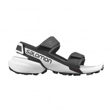 Salomon Speedcross Sandal black/white/black L40914100
