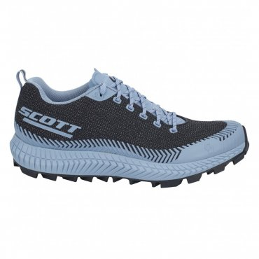 Scott Supertrac Ultra RC W black/glace blue